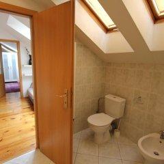 Апартаменты Italska Apartment ванная