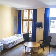 Отель Cochs Pensjonat 2* Стандартный номер с различными типами кроватей фото 18