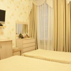 Амос Отель Невский комфорт 3* Стандартный номер с 2 отдельными кроватями фото 8