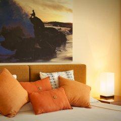 Отель Alegranza Luxury Resort 4* Люкс с 2 отдельными кроватями фото 4