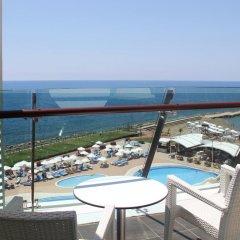 Sentido Gold Island Hotel 5* Номер Делюкс с различными типами кроватей фото 2