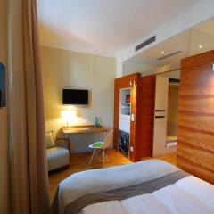 Hotel & Villa Auersperg 4* Номер Mini villa с различными типами кроватей
