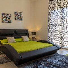 Отель Le Dimore del Sole B&B 3* Стандартный номер с двуспальной кроватью (общая ванная комната) фото 6