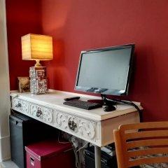 Апартаменты Spirit Of Lisbon Apartments Лиссабон интерьер отеля фото 2
