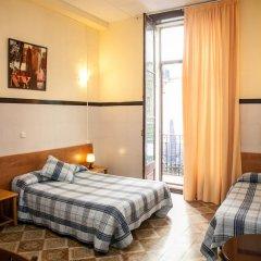 Отель Pensión Segre Испания, Барселона - 2 отзыва об отеле, цены и фото номеров - забронировать отель Pensión Segre онлайн комната для гостей фото 4