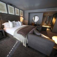 Отель Dakota Glasgow комната для гостей