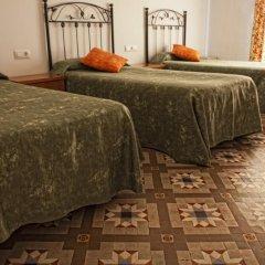 Отель Hostal Ramos Улучшенный номер с различными типами кроватей фото 2