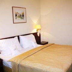 Hotel Mignon 4* Стандартный номер фото 5