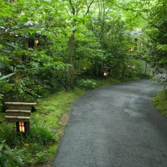 Отель Sanga Ryokan Минамиогуни фото 5