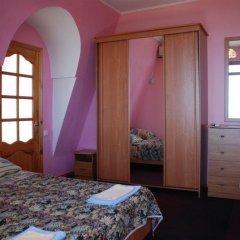 Гостиница Korall Pansionat в Сочи отзывы, цены и фото номеров - забронировать гостиницу Korall Pansionat онлайн комната для гостей фото 3