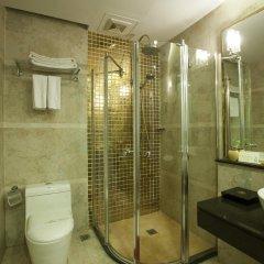 Tirant Hotel 4* Номер категории Премиум с различными типами кроватей фото 2