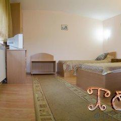Discret Hotel & SPA комната для гостей