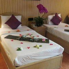 Отель Samui Bayview Resort & Spa 3* Стандартный номер с различными типами кроватей фото 14