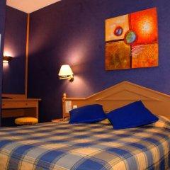Отель Carina Tour Eiffel 3* Стандартный номер с различными типами кроватей фото 6