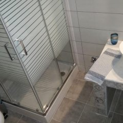Отель Olive House Ситония ванная