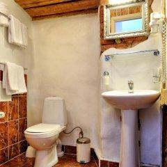 Отель St.Olav 4* Номер категории Эконом фото 8