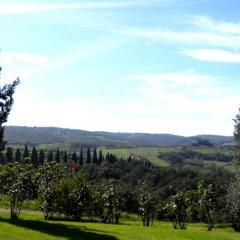 Отель La Fonte Италия, Сан-Джиминьяно - отзывы, цены и фото номеров - забронировать отель La Fonte онлайн