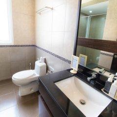 Отель Oriental Beach Pearl Resort 3* Вилла Делюкс с различными типами кроватей фото 4