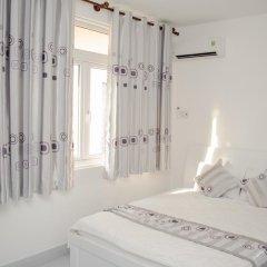 Отель LeBlanc Saigon 2* Номер Делюкс с различными типами кроватей фото 18