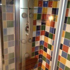 Отель Posada Término ванная