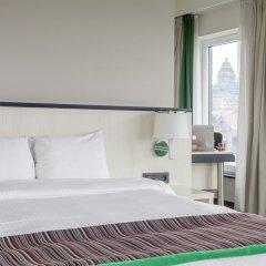 Отель Park Inn by Radisson Brussels Midi 3* Стандартный номер с различными типами кроватей