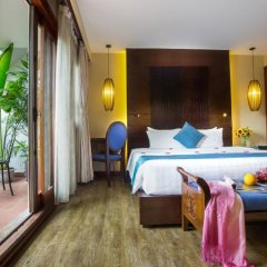 Oriental Suite Hotel & Spa 4* Люкс разные типы кроватей фото 10