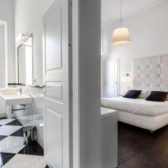 Отель Cagliari Boutique Rooms 4* Полулюкс с различными типами кроватей фото 11