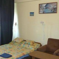 Отель Buda University 2-room Apartments Венгрия, Будапешт - отзывы, цены и фото номеров - забронировать отель Buda University 2-room Apartments онлайн комната для гостей фото 3