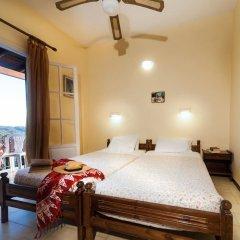 Отель Villa Voula комната для гостей фото 5