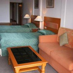 Orchid Hotel and Spa 3* Номер Делюкс с двуспальной кроватью