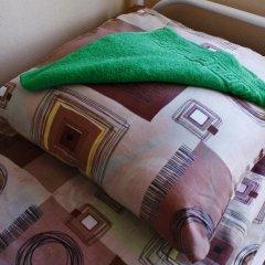 Hostel Avrora Кровать в общем номере с двухъярусной кроватью фото 23