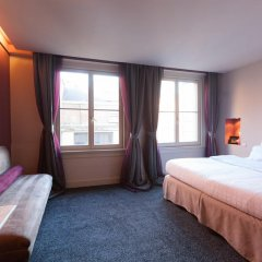 Hotel Diamonds and Pearls 2* Люкс с различными типами кроватей фото 5