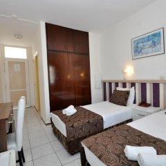 Reis Maris Hotel 3* Стандартный номер с различными типами кроватей фото 20