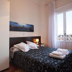 Отель Hostal Besaya Стандартный номер с двуспальной кроватью фото 6