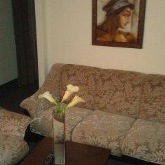 Отель Vila Apolo 3* Стандартный номер с двуспальной кроватью фото 7