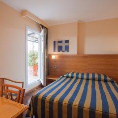 Hotel Laurentia 3* Стандартный номер с различными типами кроватей фото 27