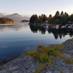 Отель Borg Bed & Breakfast Норвегия, Олесунн - отзывы, цены и фото номеров - забронировать отель Borg Bed & Breakfast онлайн приотельная территория