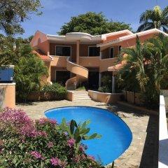Отель Residence Oasis Доминикана, Бока Чика - отзывы, цены и фото номеров - забронировать отель Residence Oasis онлайн фото 2
