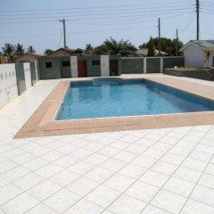 Pemicsa Hotel бассейн фото 3