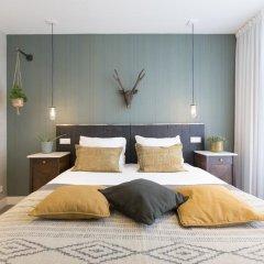 Отель Keizersgracht Apartments Нидерланды, Амстердам - отзывы, цены и фото номеров - забронировать отель Keizersgracht Apartments онлайн комната для гостей фото 4