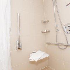DoubleTree by Hilton Hotel London - Hyde Park 4* Стандартный номер с различными типами кроватей фото 14