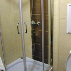 Апартаменты Marks' Apartment in Bansko ванная