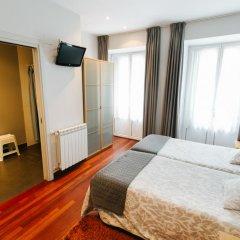 Отель Pension San Sebastian Centro 2* Стандартный номер с 2 отдельными кроватями фото 7