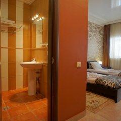 Гостиница Kompleks Nadezhda 2* Стандартный номер с 2 отдельными кроватями фото 2
