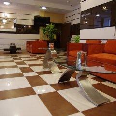 Отель CHMIELNA Варшава интерьер отеля фото 3