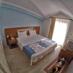 Отель BILGIN 3* Стандартный номер