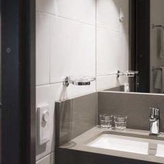 Отель Hilton Helsinki Strand 4* Люкс с различными типами кроватей фото 8