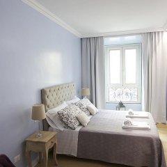 Отель Rhome Hosting 3* Улучшенный номер с различными типами кроватей фото 3