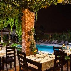 Отель Dar Tanja Марокко, Танжер - отзывы, цены и фото номеров - забронировать отель Dar Tanja онлайн питание