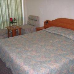 Отель Avliga Beach Болгария, Солнечный берег - отзывы, цены и фото номеров - забронировать отель Avliga Beach онлайн комната для гостей фото 3